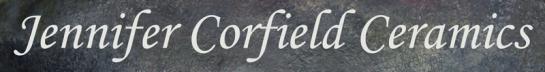 Jennifer Corfield Ceramics
